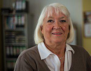 Ingrid Steinhardt